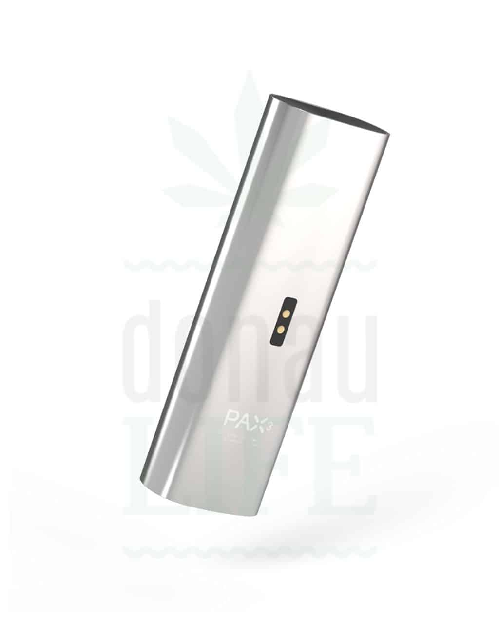 pax 3 vaporizer f r kr uter extrakte donaulife. Black Bedroom Furniture Sets. Home Design Ideas