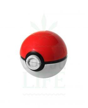 3-teilig Poke Ball – Poke(t) Grinder 3-teilig | Ø 52 mm