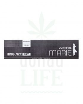 Papers MARIE Kingsize Rolling Papers | 34 Blatt