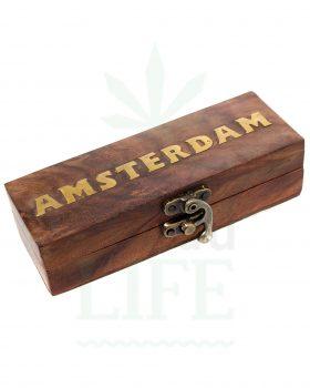 Aufbewahrung Amsterdam Behälter mit Rolling Tray | S
