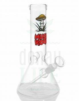 Bong Shop Beaker Bong 'Mushroom' | 23 cm