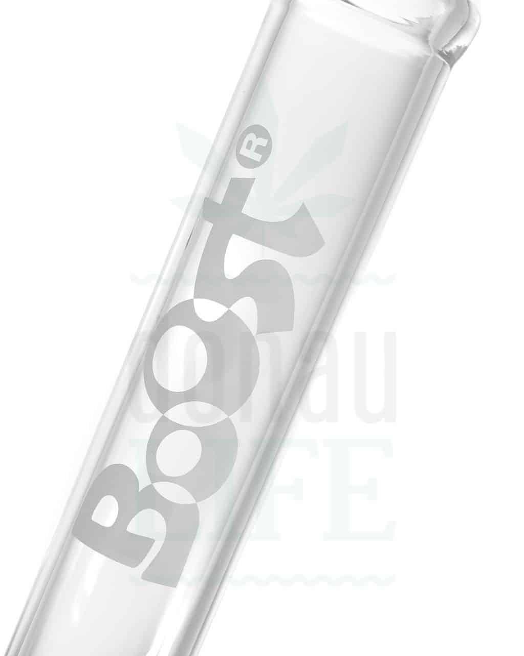 aus Glas BOOST Eisbong 'Bolt' | 49 cm