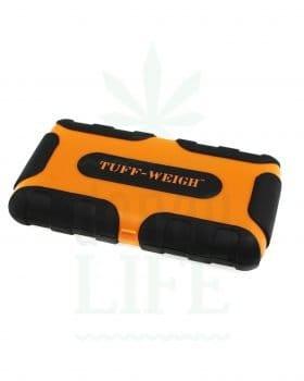 Digitalwaagen BLscale Digitalwaage 'Outdoor-Weigh' orange