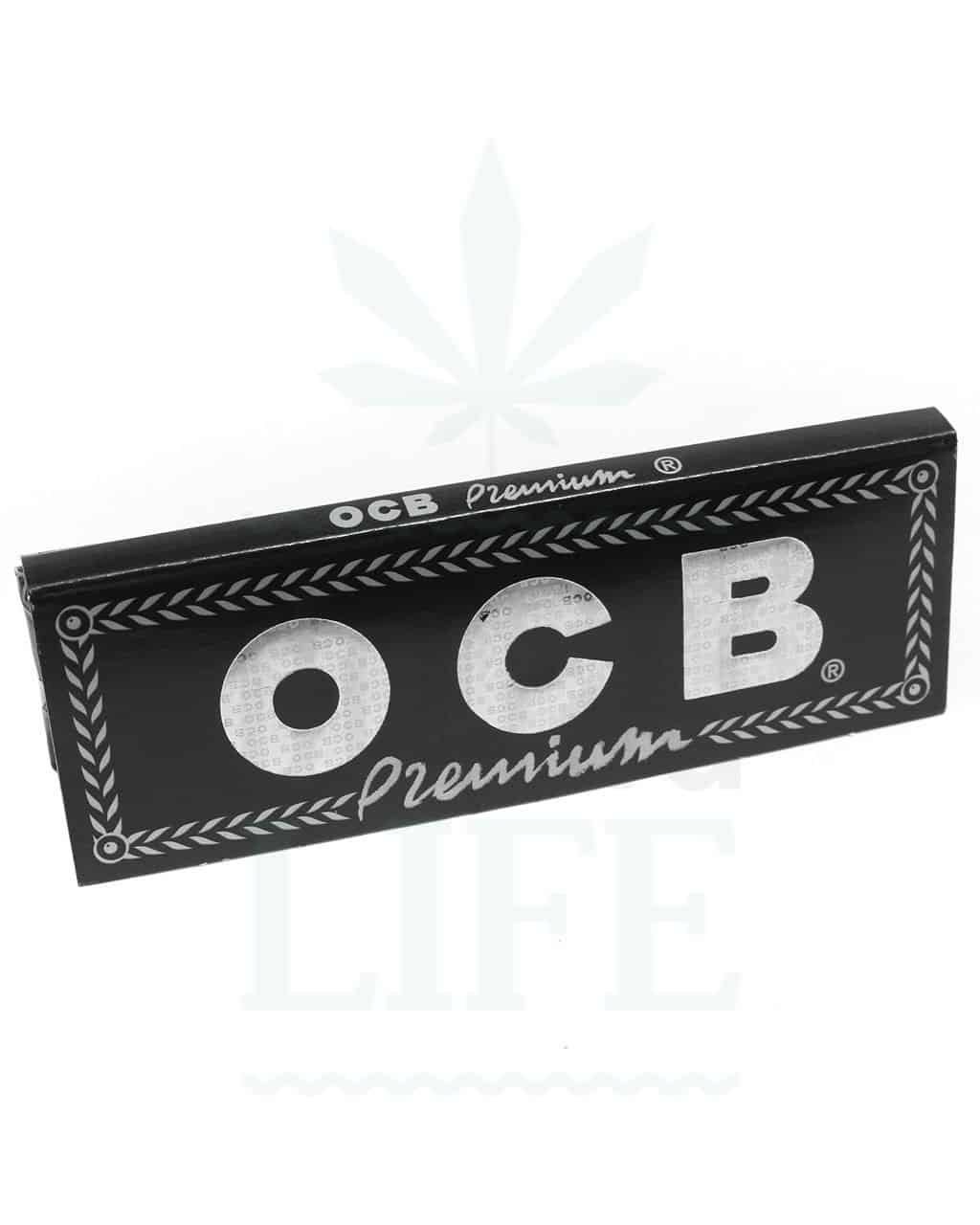 Beliebte Marken OCB Premium Papers | Regular Size