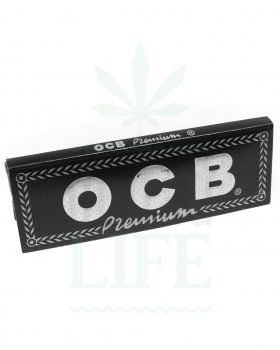 Beliebte Marken OCB Premium Papers | Regular Size