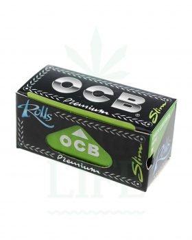 Beliebte Marken OCB Slim Premium Rolls | 4 m