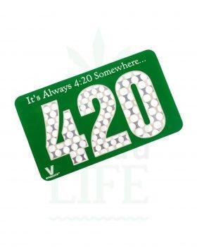 Grinder V SYNDICATE Grinder Card '420' | Kreditkarten Format