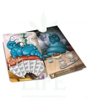 Grinder V SYNDICATE Grinder Card 'Die Raupe' | Kreditkarten Format