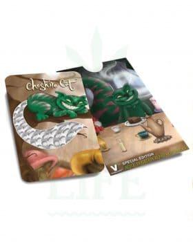 Grinder V SYNDICATE Grinder Card 'Grinsekatze' | Kreditkarten Format