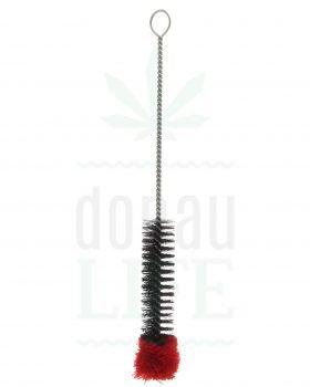 Pfeifenputzer Bongbürste mit weicher Spitze | 25 cm