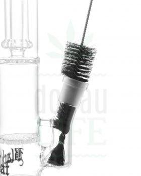 Pfeifenputzer Bongbürste Kunstborsten | 28 cm