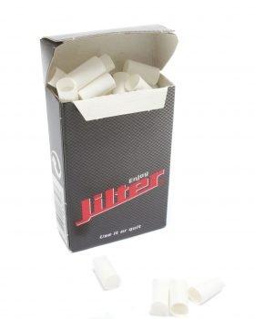Filter & Aktivkohle JILTER Zigarettenfilter | 42 Stück