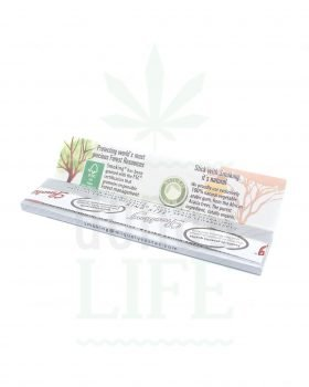 Headshop SMOKING Silver Papers 'Master' | 33 Blättchen