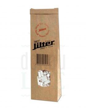 Filter & Aktivkohle JILTER Zigarettenfilter 1000 Stück