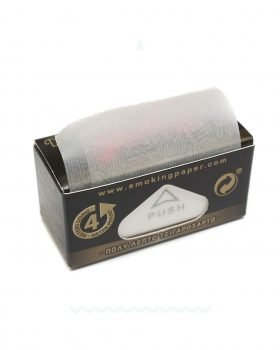 Beliebte Marken Smoking Papers Deluxe Rolls | 4m