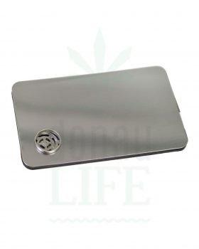 Metallpfeifen Kreditkarten Pipe