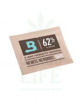 Aufbewahrung BOVEDA Humidity Control 62%