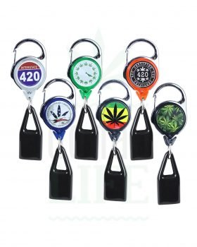 Beliebte Marken LIGHTER LEASH® – 420 Edition