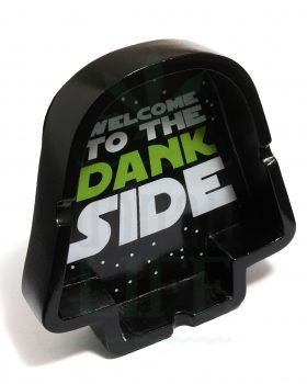 Aschenbecher Aschenbecher 'welcome to the dank side'