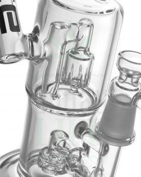 Blaze Glass BLAZE GLASS Bubbler Bong 'Little Bird' | 20 cm