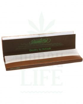 Headshop GAUTAMA Papers + Filter Tips 'King Size' Slim