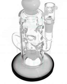 aus Glas GRACE GLASS LABZ Series 'Dab Reactor' | 30 cm
