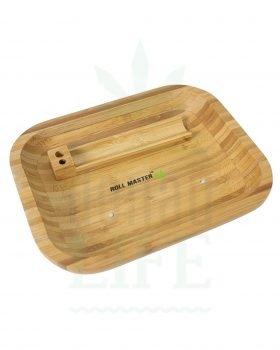 Mischschalen ROLLMASTER Mischschale aus Bambus | S