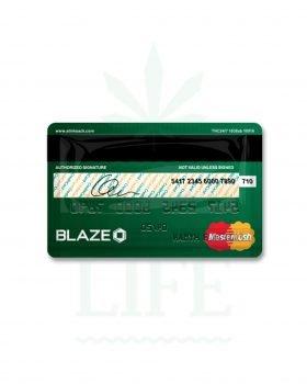 Aufbewahrung MASTERKUSH Kreditkarten Baggy