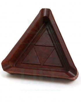 Aschenbecher BOWANTRI Aschenbecher 'Triforce'