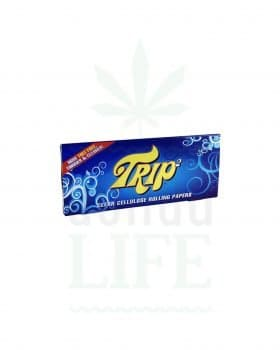 Headshop TRIP² King Size Papers | transparent