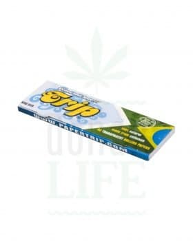 Headshop TRIP Papers King Size | transparent