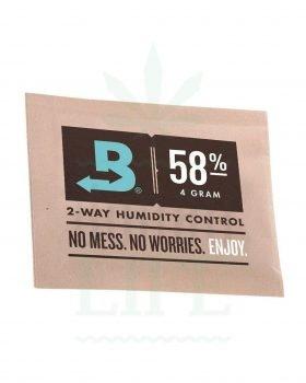 Aufbewahrung BOVEDA Humidity Control 58%