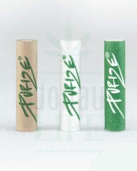 Aktivkohlefilter PURIZE® XTRASlim Aktivkohlefilter 50 Stück | Green Edition