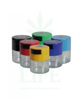 Aufbewahrung Tightpac 'Vitavac' Vakuum Container | 0,12 L | 10g