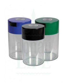 Aufbewahrung TIGHTPAC 'Vitavac' Vakuum Container | 0,57 L | 100g