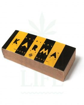 Beliebte Marken KARMA Filter Tips 'Bee Edition' | 32 Blatt