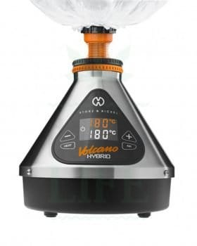 stationäre Vaporizer STORZ & BICKEL Volcano Hybrid Tischvaporizer | digital