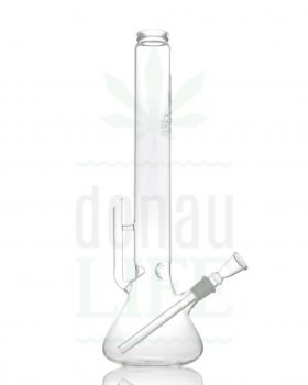Beaker Bongs CACTUS Glas Bong 'High Hit' | 44 cm