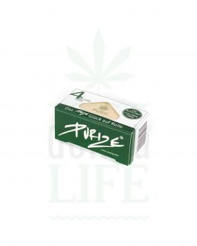 Headshop PURIZE Rolls Papers 'Brown'  | 4 m