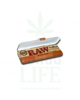 Aufbewahrung RAW Papers Metallbox King Size Slim | Classic