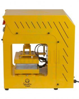 Rosin Pressen QNUBU Rosin Presse automatik 20 Tonnen | 15×20 cm