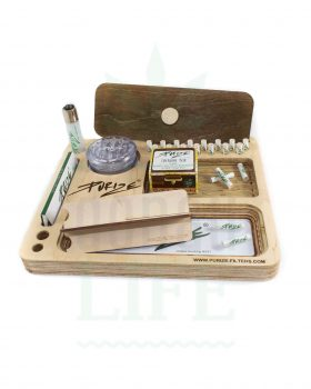 aus Holz PURIZE 'All in One Kit'