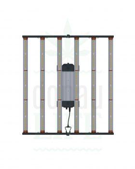 Grow Beleuchtung FLUENCE 'Spydr 2i' Pflanzenlampe | 630 Watt