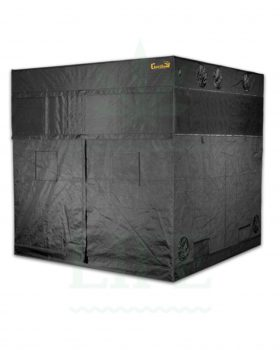 Gorilla Grow GORILLA GROW TENT 'GGT1010' Zucht Zelt | 305 x 305 x 210/240 cm