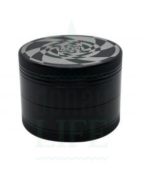 4-teilig NV Grinder 'Illusion' 4-teilig | Ø 64 mm