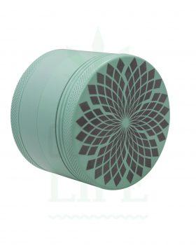 Beliebte Marken NV Grinder 'Mandala' 4-teilig | Ø 64 mm