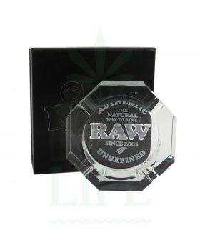 Aschenbecher RAW Kristall Aschenbecher   1,5 kg