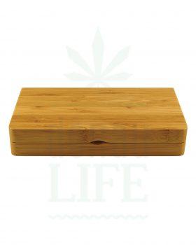 aus Holz RAW Mischschale 'Back Flip' | Bambus