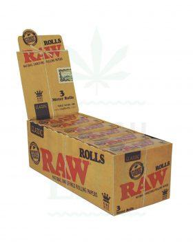 Beliebte Marken RAW 'Classic' Rolls | 3 m
