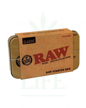 Beliebte Marken RAW 'Starter Kit'